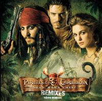 Cover Klaus Badelt / Tiësto - He's A Pirate [Remixes]